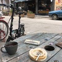 7/18/2018 tarihinde Sebo E.ziyaretçi tarafından Black Cat Coffee'de çekilen fotoğraf