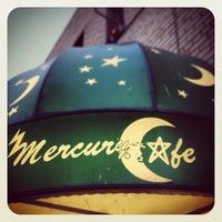 Mercury Cafe Blues Tuesday