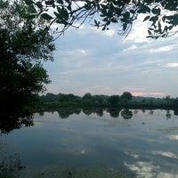 Photo taken at Wisata Anyar Mangrove (WAM) by Eko Hadi M. on 5/17/2014