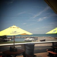 Photo taken at West Bay Inn by ThripleD on 6/27/2014