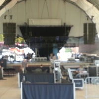Photo taken at Sprint Pavilion by Kari R. on 9/27/2012
