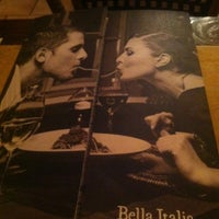 Photo taken at Bella Italia Oxford by Brian S. on 7/12/2013