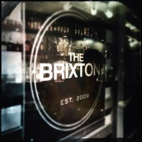 Photo taken at The Brixton by Diego 🇨🇴 P. on 3/4/2013