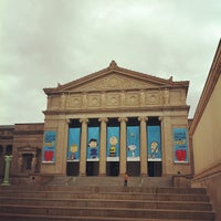 Photo taken at Museum of Science and Industry by Jasmine D. on 11/3/2012