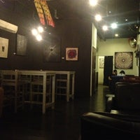 Photo taken at Coffeebeerian by Bhanu B. on 10/22/2012