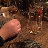 Photo taken at Bar CASK STRENGTH by 2風🌬 on 2/2/2016