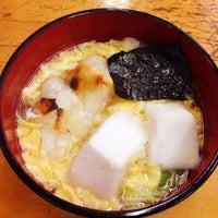 Photo taken at Mosuke Dango by 2風🌬 on 11/28/2013
