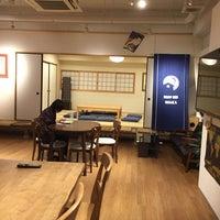 Photo taken at Drop Inn OSAKA by 2風🌬 on 3/19/2016