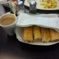 Photo taken at Las Olas Cafe by Sofia S. on 7/5/2013