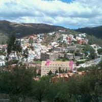 Foto tomada en Hotel Guanajuato por Luis G. el 6/11/2013
