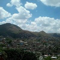 Foto tomada en Hotel Guanajuato por Luis G. el 6/12/2013