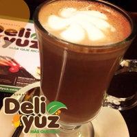 Photo taken at Deliyuz by deliyuz on 12/5/2013