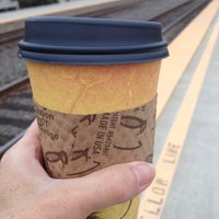 Photo taken at Pointsettia Coffee Station by Lilly L. on 9/20/2013