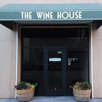 Photo taken at The Wine House by The Wine House on 11/6/2014