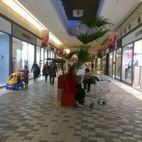 Photo prise au Centre Commercial Tunis City par Hassen B. le4/2/2013