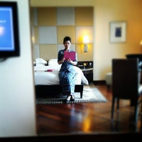 Photo taken at Hyatt Regency by Christina S. on 10/11/2012