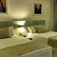 Photo taken at Hotel El Conquistador by Xandra U. on 6/21/2013