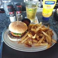 Photo taken at The Shark on the Harbor by D L. on 9/11/2013