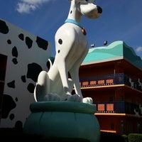Photo taken at 101 Dalmatians Buildings by D L. on 11/7/2014