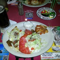 Photo taken at Burnt Store Grille by D L. on 11/10/2013