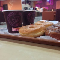 Photo taken at Dunkin' Donuts by Ahmed Alsohmi on 10/6/2013