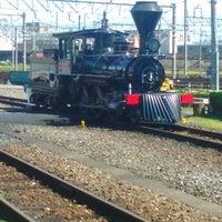 Photo taken at Umekoji Steam Locomotive Museum by 特急 ふ. on 8/23/2015