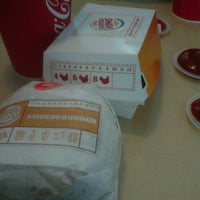 Photo taken at Burger King by bbbbbbbbbbbb__ on 12/7/2012