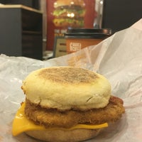 Photo taken at McDonald's by Bibe C. on 10/12/2016