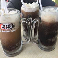 Photo taken at A&W by bbbbbbbbbbbb__ on 9/4/2017
