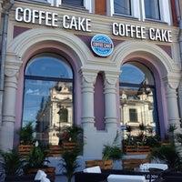 Photo taken at Coffee Cake by Svetlana K. on 7/27/2014