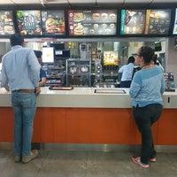 Photo taken at McDonald's by Fernando J. on 4/25/2017