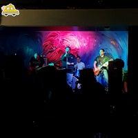 Photo taken at The Rock Burger by Fernando J. on 3/3/2018