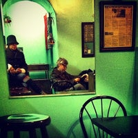 Photo taken at Puebla Mexican Food and Coffee Shop by Lisa Marie Phoenix J. on 1/12/2013