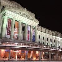 Photo taken at Brooklyn Museum by Lisa Marie Phoenix J. on 4/5/2013