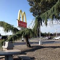 Photo taken at McDonald's by Joe M. on 8/30/2014
