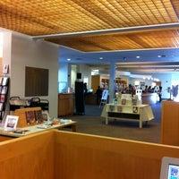 Photo taken at Fairfield Public Library by Joe M. on 2/22/2014