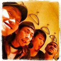 Photo taken at 鉄板焼くいな by Yutaka S. on 11/7/2013