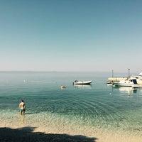 Photo taken at Bistro il Golfo by Sandy C. on 6/20/2017