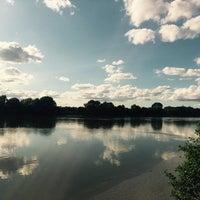 Das Foto wurde bei Thames Path von Sandy C. am 8/5/2017 aufgenommen