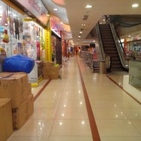 Photo taken at Esteem Mall by Parag P. on 6/29/2014