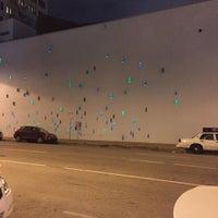 Photo taken at The Contemporary Austin: Jones Center by Jotæle on 12/25/2015