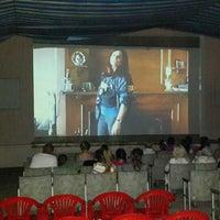 Photo taken at Кинотеатр под открытым небом by Валерка С. on 8/9/2013