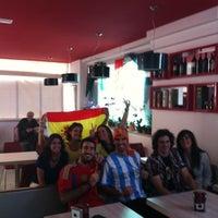 Foto scattata a dQuadro da Jaume C. il 6/10/2012
