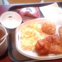 Photo taken at KFC by Lick M. on 9/18/2013