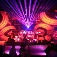 Photo taken at SET Nightclub by James D. on 7/8/2013