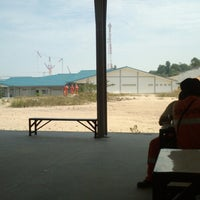 Photo taken at PT SAIPEM INDONESIA KARIMUN BRANCH by Puja K. on 6/17/2013