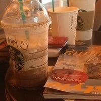 Photo taken at Starbucks by serigiggs h. on 9/15/2013