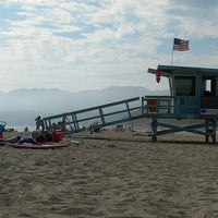 Photo taken at Ginger Rogers Beach by A F. on 7/14/2013