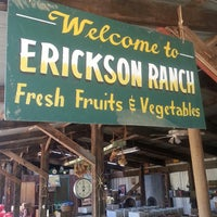 Photo taken at Erickson Ranch by Daniel R. on 6/22/2013