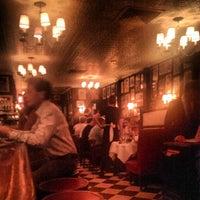 Photo taken at Minetta Tavern by John A. on 7/12/2013
